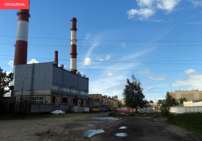 Отмените решение Топонимической комиссии Санкт-Петербурга о присвоении безымянному проезду названия «улица Рериха»!
